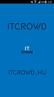 ITCrowd . Hu - náhled