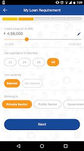 Indiabulls Dhani - Phone se Loan - náhled