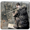 Angry Sniper Shooter 3D 2016 icon