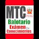 Preguntas del examen MTC 2020 Download for PC Windows 10/8/7