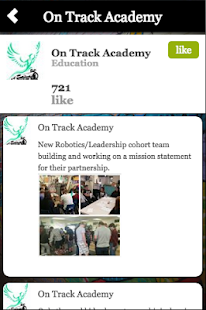 On Track Academy- screenshot thumbnail