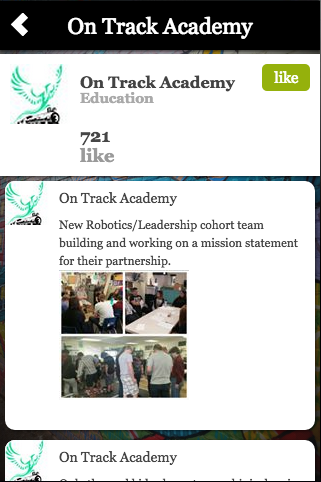On Track Academy- screenshot