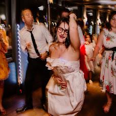 Wedding photographer Dagmara Bojenko (bojenko). Photo of 18.09.2018