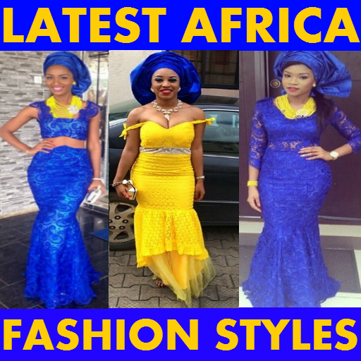 6ccb59f7b206c LATEST AFRICAN FASHION STYLES - Apps on Google Play