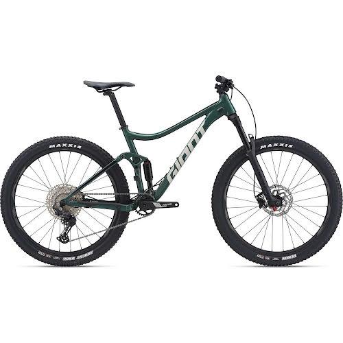 Giant MY21 Stance 27.5 Full Suspension Mountain Bike