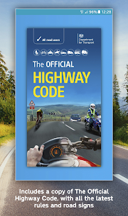 Official DVSA Theory Test Kit 7
