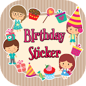 Birthday Stickers For Whatsapp Mod