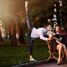 Wedding photographer Sergey Bondarev (mockingbird). Photo of 11.09.2017