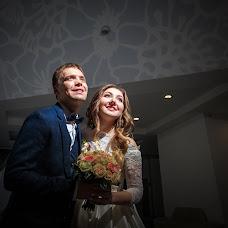 Wedding photographer Radik Gabdrakhmanov (RadikGraf). Photo of 05.12.2016