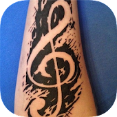 MUSIC TATTOO Wallpapers v1