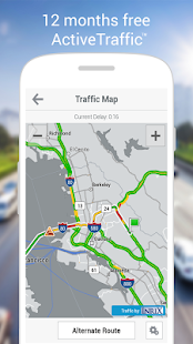 CoPilot USA - GPS Navigation- screenshot thumbnail