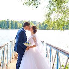 Wedding photographer Elina Boltova (boltova). Photo of 31.01.2018