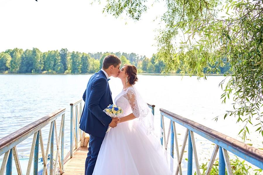 Свадебный фотограф Элина Болтова (boltova). Фотография от 31.01.2018