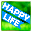 Happy Life icon