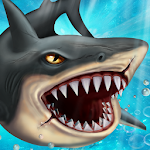 Shark World Icon