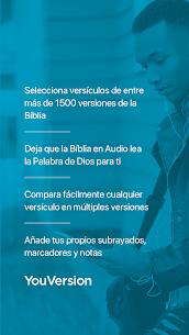 La Biblia Reina Valera + Audio Gratis 1