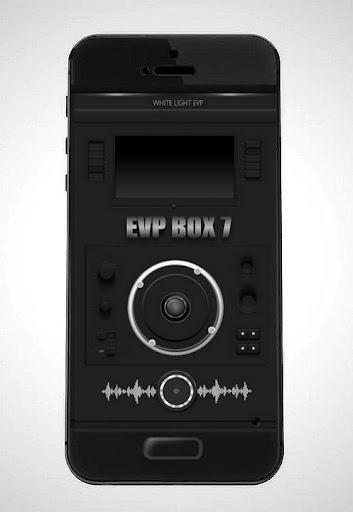 Screenshot for EvpBox 7 Spirit Box in United States Play Store