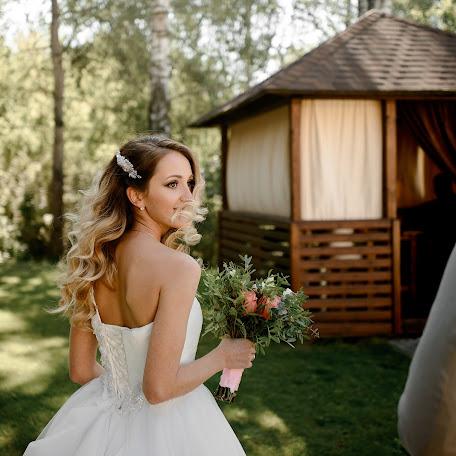 Wedding photographer Evgeniy Kireenko (EvgenyKireenko). Photo of 15.11.2017