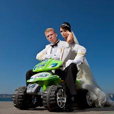 Wedding photographer Pavel Molchanov (molchanov). Photo of 01.12.2015