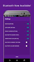 Screenshot of IR Universal Remote™ - IR 2.0