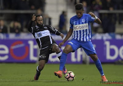 Genk domine facilement Eupen