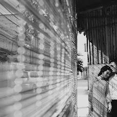 Wedding photographer Nam Lê xuân (namgalang1211). Photo of 24.09.2017