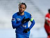 🎥 Deux buts, un assist: Theo Bongonda a tiré Genk vers le haut