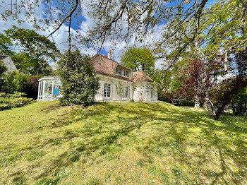 maison à Saint-Fargeau-Ponthierry (77)