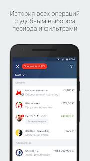 Альфа-Банк (Alfa-Bank) screenshot 02