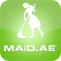 Maid Service in Dubai icon