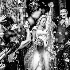 Fotografo di matrimoni Giuseppe Genovese (giuseppegenoves). Foto del 25.07.2016