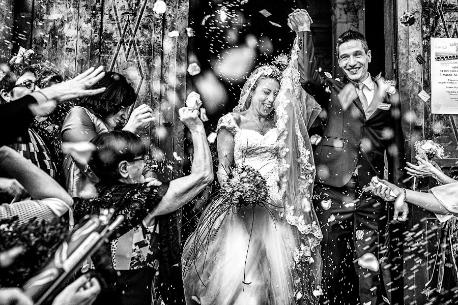 Wedding photographer Giuseppe Genovese (giuseppegenoves). Photo of 25.07.2016