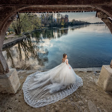 Wedding photographer Oguz Yazicioglu (Oguz). Photo of 29.04.2018