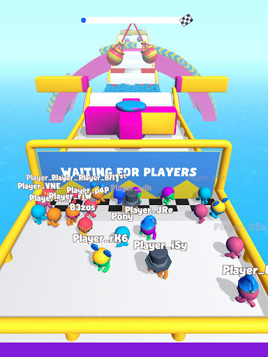 Run Royale 3D modavailable screenshots 13