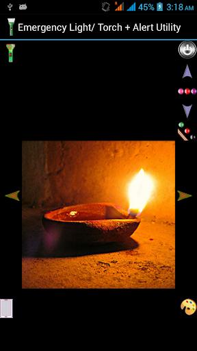 Torch FLASH Light Call Alert screenshot 17