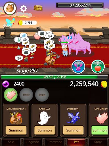ExtremeJobs Knight's Assistant screenshot 9