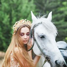 Свадебный фотограф Наталия Шумова (Shumova). Фотография от 03.08.2016