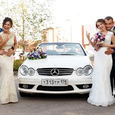 Wedding photographer Pavel Titov (sborphoto). Photo of 01.10.2018