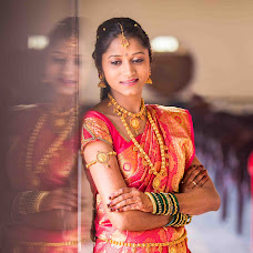 Wedding photographer Harsha T (harshat). Photo of 26.04.2015