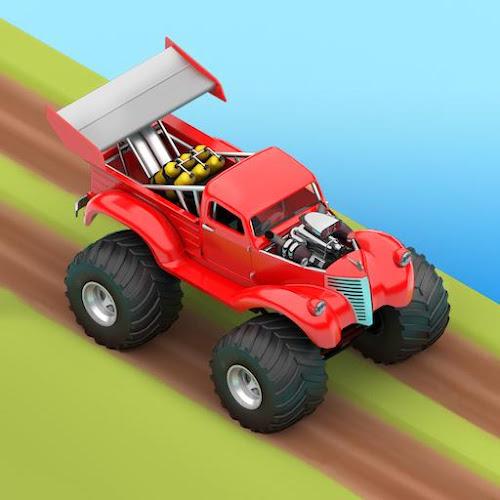 MMX Hill Dash 2 – Offroad Truck, Car & Bike Racing(Mod  9.00.11940mod
