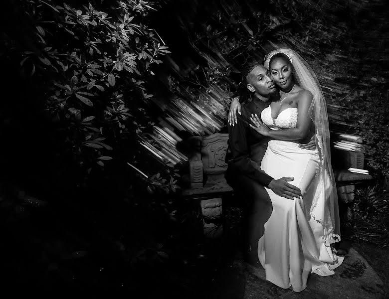 Fotografo di matrimoni Anna Rumiantseva (roybalg1). Foto del 12.03.2021
