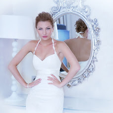 Wedding photographer Tatyana Aygi (tatu07). Photo of 03.07.2013