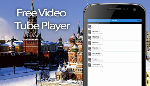 Free Video Tube Player