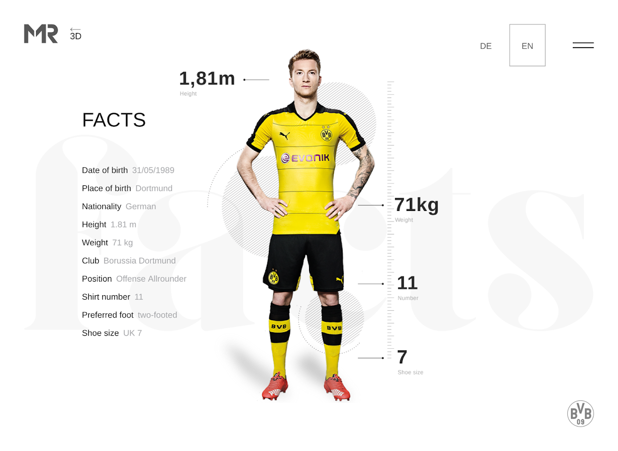 Marco Reus Android Apps on Google Play