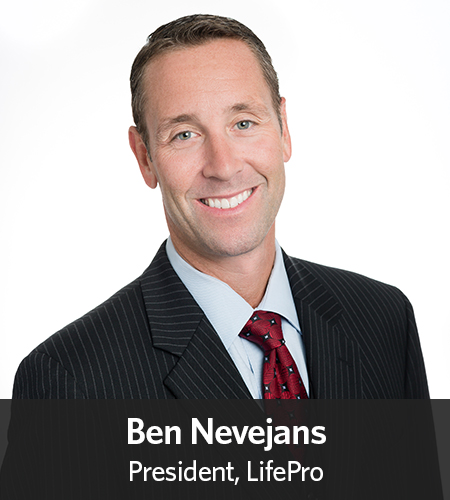 Ben Nevejans