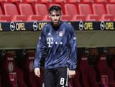 Javi Martinez verlaat na negen jaar Bayern München
