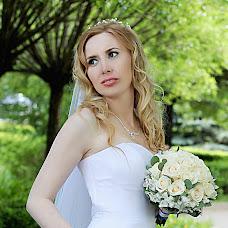 Wedding photographer Yuliya Kubanova (Kubanova). Photo of 03.06.2016