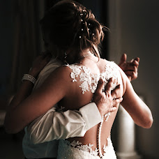 Wedding photographer Alina Ivanova (ivanovaa). Photo of 06.02.2017