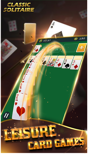 Solitaire Competition - screenshot