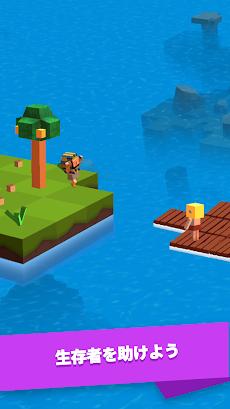 Idle Arks: Build At Seaのおすすめ画像3